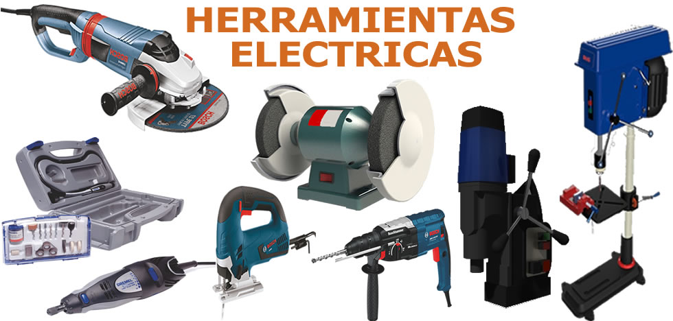Herramientas manuales y electricas negocios - Black friday herramientas electricas ...